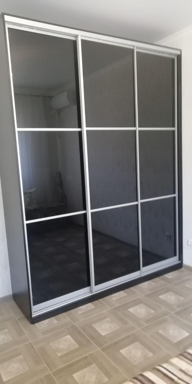 Двери купе на заказ